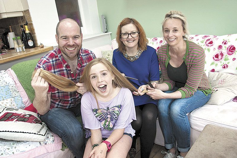 10yo-maisie-donates-hair-for-charity-on-her-birthday