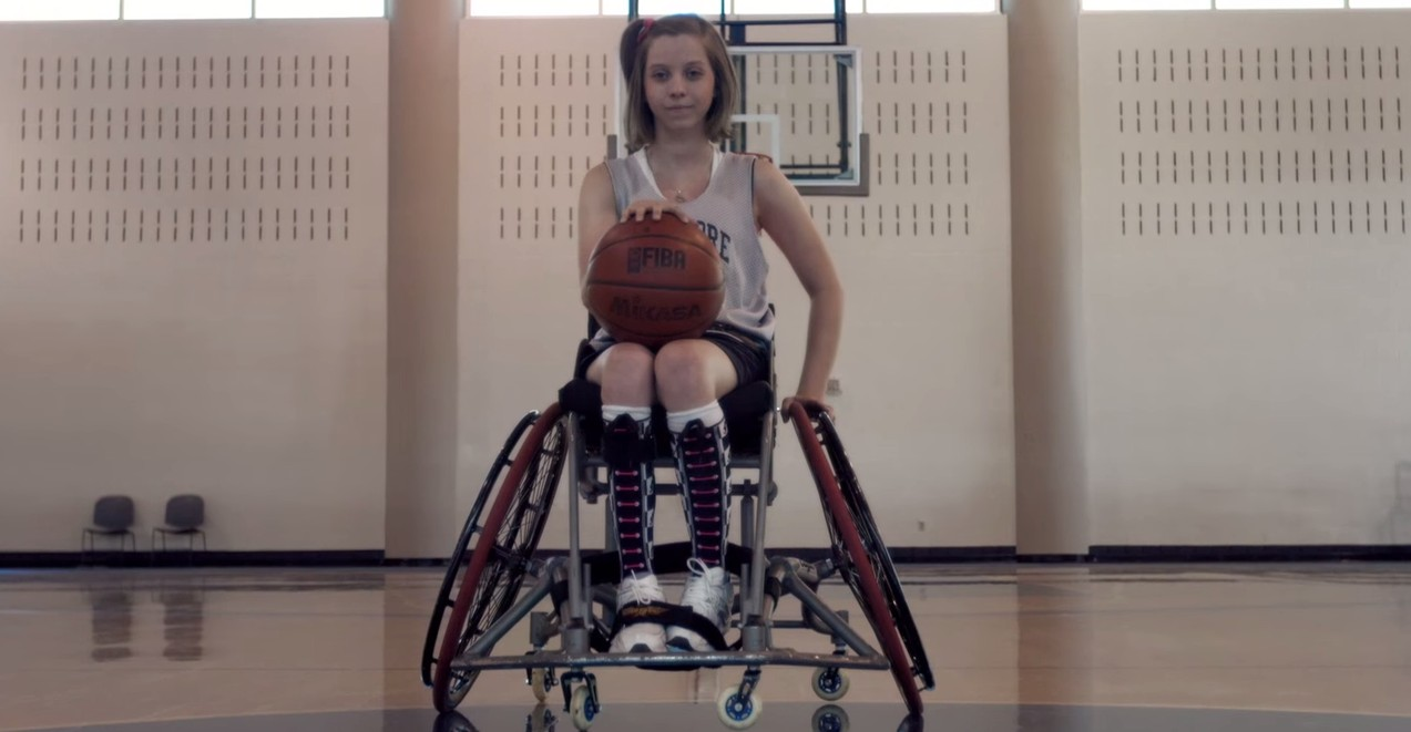 girl-plays-wheelchair-basketball